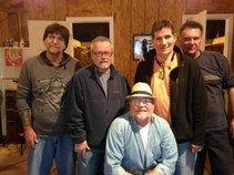 Vinyl Road Band NC