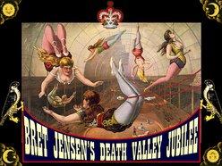 Bret Jensen's Death Valley Jubilee