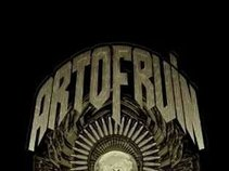 ART OF RUIN