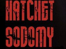 Hatchet Sodomy