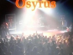 Image for Osyrus