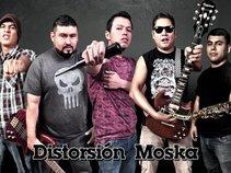Distorsion Moska
