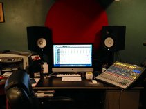 THE CELLAR RECORDING STUDIO