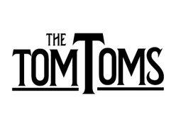 the TOM TOMs
