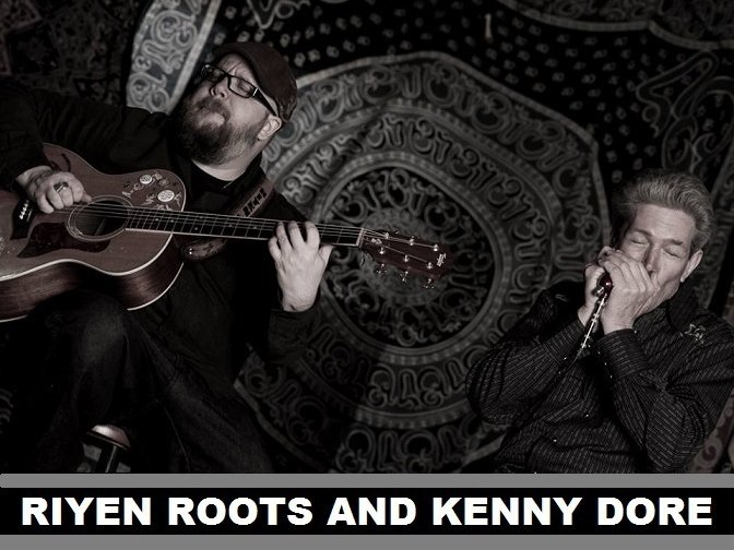 Image for Riyen Roots and Kenny Dore