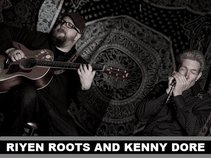 Riyen Roots and Kenny Dore