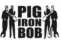 Pig Iron Bob