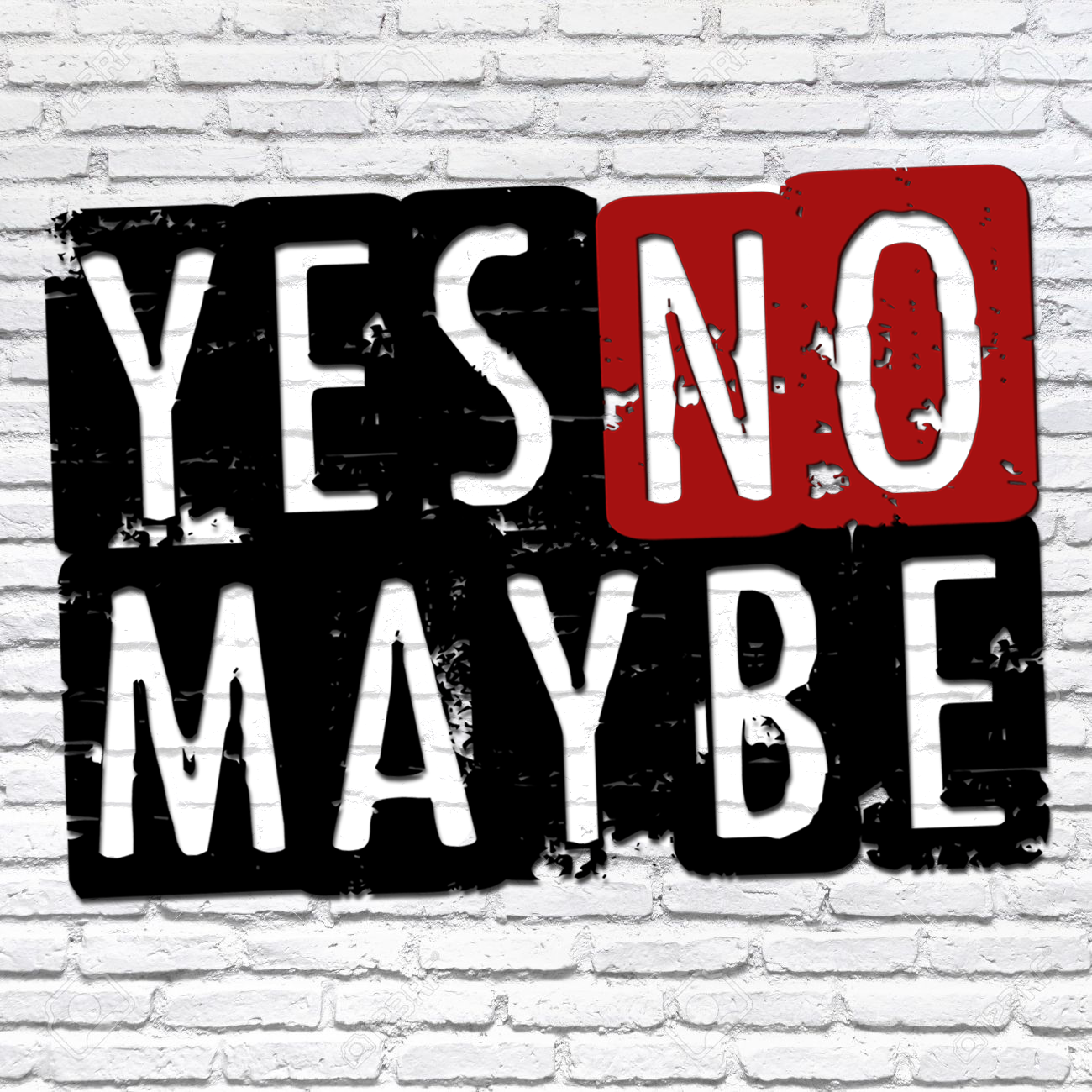 Yes No Maybe | ReverbNation