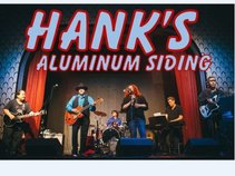 Hank's Aluminum Siding