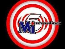 Mi5 Recordings Universal Music Group