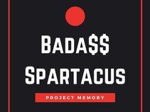 Bada$$ Spartacus