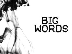 Image for Big Words
