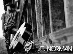 J.T. Norman