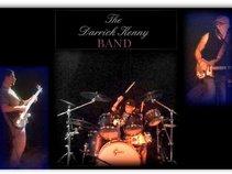 Darrick Kenny Band