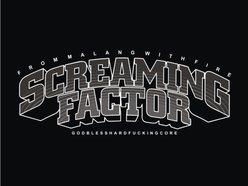 Image for SCREAMINGFACTOR