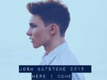 Josh Batstone