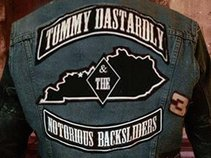 Tommy Dastardly & the Notorious Backsliders