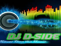 Dj D-Side