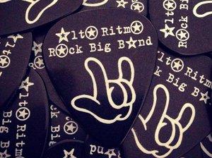 Alto Ritmo Rock Big Band