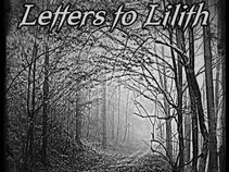 Letters to Lilith