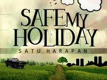 SAFE MY HOLIDAY