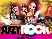Suzy Rock