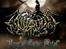 Sonyarungi Boyolali Gothic METAL