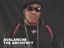 Avalanche The Architect United Kingdom