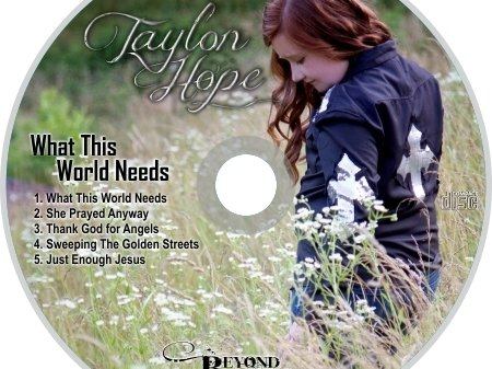 Image for Taylon Hope