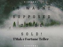 TMak e Fortune Teller