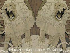 Image for Marc-Antony Piñón