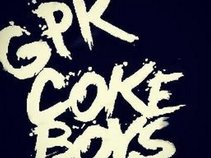 GPK CokeBoy TIMBOSS