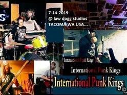 IPK International Punk Kings