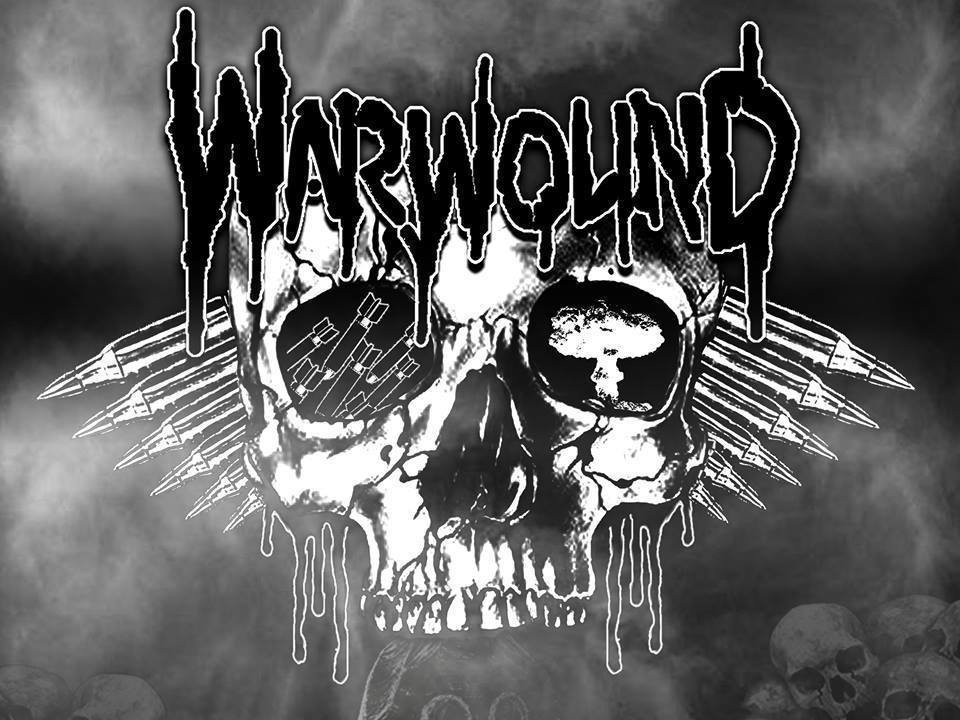 Image for Warwound