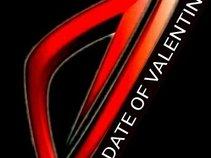 MY DATE OF VALENTINE
