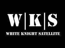 White Knight Satellite
