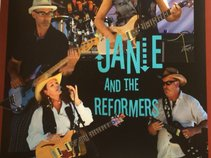 Janie And The Reformers