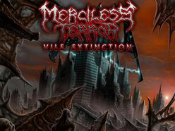 Image for Merciless Terror
