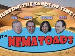 Image for The Nematoads