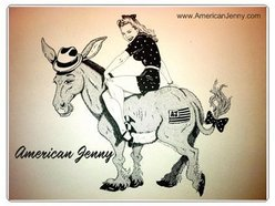 Image for American Jenny
