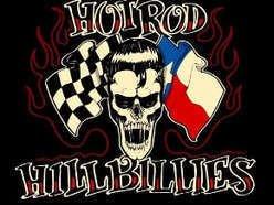 Image for Hotrod Hillbillies