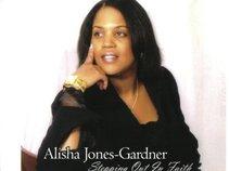 Alisha Jones-Gardner