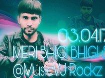 Rocking VJ Sharma