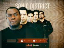 Sonic District