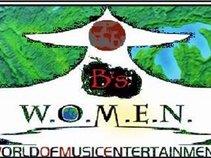 Bearze's World of Music Entertainment Network