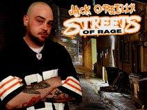 Jack O'Reilly