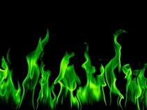 Blackwater Burning