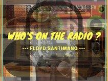 Floyd Santimano