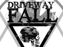 Driveway Fall