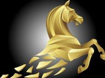 Gold Dust Pony